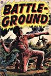 Cover for Battleground (Marvel, 1954 series) #2
