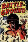 Cover for Battleground (Marvel, 1954 series) #4