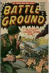 Cover for Battleground (Marvel, 1954 series) #8