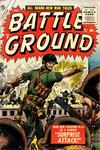 Cover for Battleground (Marvel, 1954 series) #9