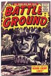 Cover for Battleground (Marvel, 1954 series) #10