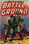 Cover for Battleground (Marvel, 1954 series) #14