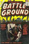 Cover for Battleground (Marvel, 1954 series) #18
