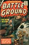 Cover for Battleground (Marvel, 1954 series) #20