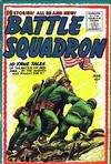 Cover for Battle Squadron (Stanley Morse, 1955 series) #3