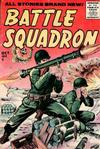 Cover for Battle Squadron (Stanley Morse, 1955 series) #4