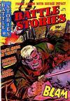 Cover for Battle Stories (Fawcett, 1952 series) #7