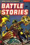 Cover for Battle Stories (Fawcett, 1952 series) #11