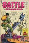 Cover for Battle Stories (I. W. Publishing; Super Comics, 1963 series) #11