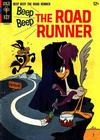 Cover for Beep Beep the Road Runner (Western, 1966 series) #1