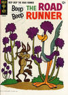 Cover for Beep Beep the Road Runner (Western, 1966 series) #2