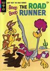 Cover for Beep Beep the Road Runner (Western, 1966 series) #3