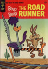 Cover for Beep Beep the Road Runner (Western, 1966 series) #4