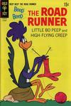 Cover for Beep Beep the Road Runner (Western, 1966 series) #9