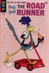 Cover for Beep Beep the Road Runner (Western, 1966 series) #10