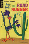 Cover for Beep Beep the Road Runner (Western, 1966 series) #11