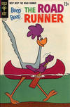 Cover for Beep Beep the Road Runner (Western, 1966 series) #12