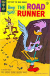 Cover for Beep Beep the Road Runner (Western, 1966 series) #14