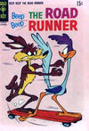 Cover for Beep Beep the Road Runner (Western, 1966 series) #15