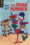 Cover for Beep Beep the Road Runner (Western, 1966 series) #18
