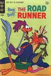 Cover for Beep Beep the Road Runner (Western, 1966 series) #21