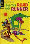 Cover for Beep Beep the Road Runner (Western, 1966 series) #36
