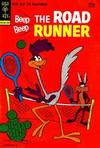Cover for Beep Beep the Road Runner (Western, 1966 series) #37 [Gold Key]