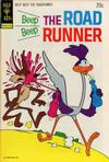 Cover for Beep Beep the Road Runner (Western, 1966 series) #38 [Gold Key Variant]