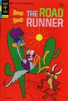 Cover for Beep Beep the Road Runner (Western, 1966 series) #39 [Gold Key]