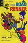 Cover Thumbnail for Beep Beep the Road Runner (1966 series) #57 [Gold Key]