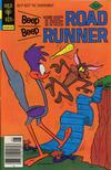Cover Thumbnail for Beep Beep the Road Runner (1966 series) #65 [Gold Key]