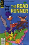 Cover Thumbnail for Beep Beep the Road Runner (1966 series) #68 [Gold Key]