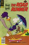 Cover Thumbnail for Beep Beep the Road Runner (1966 series) #69 [Gold Key]