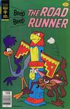 Cover for Beep Beep the Road Runner (Western, 1966 series) #74 [Gold Key Variant]