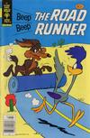 Cover Thumbnail for Beep Beep the Road Runner (1966 series) #81 [Gold Key]