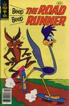 Cover Thumbnail for Beep Beep the Road Runner (1966 series) #88 [Gold Key]