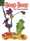 Cover for Beep Beep (Dell, 1960 series) #9