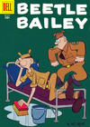 Cover for Beetle Bailey (Dell, 1956 series) #5