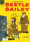 Cover for Beetle Bailey (Dell, 1956 series) #13