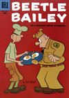 Cover for Beetle Bailey (Dell, 1956 series) #14