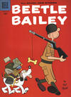 Cover for Beetle Bailey (Dell, 1956 series) #15