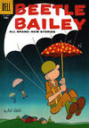 Cover for Beetle Bailey (Dell, 1956 series) #16