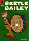 Cover for Beetle Bailey (Dell, 1956 series) #20