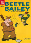 Cover for Beetle Bailey (Dell, 1956 series) #23