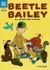 Cover for Beetle Bailey (Dell, 1956 series) #26