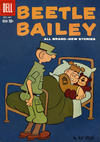 Cover for Beetle Bailey (Dell, 1956 series) #29