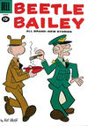 Cover for Beetle Bailey (Dell, 1956 series) #31