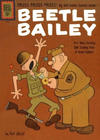 Cover for Beetle Bailey (Dell, 1956 series) #33