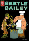 Cover for Beetle Bailey (Dell, 1956 series) #36