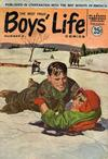 Cover for The Best from Boys' Life (Gilberton, 1957 series) #2